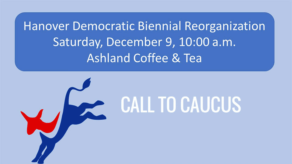 call to caucus