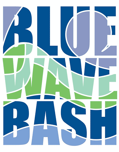 Blue Wave Bash